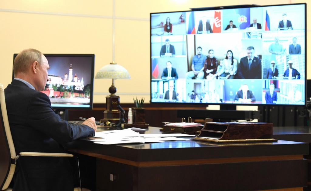 ОНФ в МФЦ будет разъяснять гражданам меры поддержки россиян и экономики
